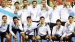 Río 2016: Argentina venció 4-2 a Bélgica y conquistó el oro en hockey masculino [Video] - Noticias de santiago leon