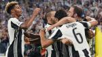 Juventus venció 2-1 a Fiorentina con golazo de Gonzalo Higuaín [Fotos y video] - Noticias de gonzalo higuain