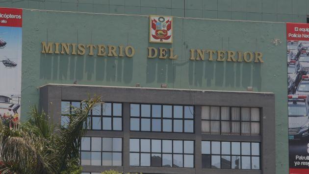 Uno de los oficiales involucrado en el 'Escuadrón de la Muerte' dispuso desplazamiento de agentes. (Mario Zapata)