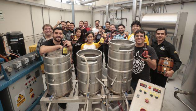 Debe capacitarse para ser un maestro cervecero. (Perú21)