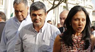 Santiago Gastañaduí denunció a magistrados a cargo del proceso a Nadine Heredia