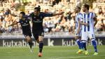 Real Madrid goléo 3-0 a Real Sociedad en su inicio en la Liga española [Fotos] - Noticias de supercopa de españa