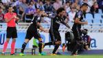 Real Madrid goléo 3-0 a Real Sociedad en su inicio en la Liga española [Fotos] - Noticias de gareth bale
