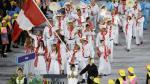 Río 2016: Conoce cómo les fue a los peruanos en los Juegos Olímpicos - Noticias de francisco chavez