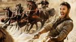 'Ben-Hur' fracasa en la taquilla al solo recaudar US$11.4 millones - Noticias de rodrigo santoro