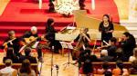 ICPNA presenta el XVI Festival de Música de Cámara - Noticias de daniel waters