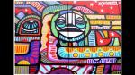 El grafitero francés Da Cruz llegará a Lima para el festival urbano 'Factor Alliance' - Noticias de arturo chumbe