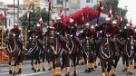 Gobierno de Ollanta Humala compró 272 caballos pura sangre, pero 47 de ellos han muerto - Noticias de ejercito mariscal domingo nieto