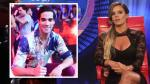 Alejandra Baigorria: Admiten demanda de la modelo contra Guty Carrera por violencia familiar - Noticias de jose jimenez