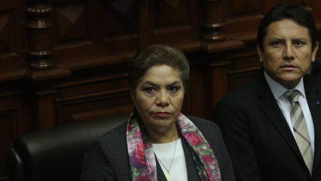 Congresista Elías Rodríguez plagió varios textos periodísticos para sustentar proyecto de ley
