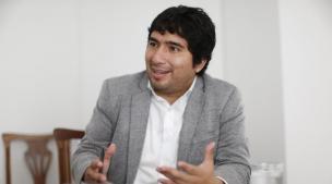 """Carlos Meléndez: """"Faltan medidas contra la corrupción"""""""