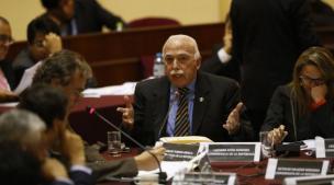 """Carlos Tubino: """"No se puede afirmar ni descartar sobre 'Escuadrón de la Muerte'"""""""