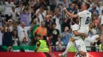 Real Madrid sufrió para vencer al Celta de Vigo en la Liga española [Fotos y videos] - Noticias de marcelo diaz