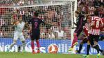 Barcelona venció por 1-0 al Athletic de Bilbao y es líder de la Liga española junto a Real Madrid [Fotos y video] - Noticias de marc andre
