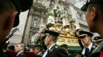 Santa Rosa de Lima saldrá este lunes en procesión por el centro histórico - Noticias de basílica de santa rosa