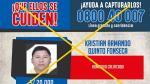 'Los más buscados': Prófugo por homicidio calificado se entregó en el Callao - Noticias de casma
