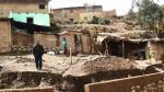 Pasco: Lluvias y deslizamientos afectan a decenas de viviendas y terrenos de cultivo - Noticias de daniel alcides carrion