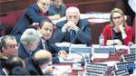 Congresistas se muestran a favor de investigar compras militares de Ollanta Humala - Noticias de carlos alarcon