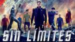 'Star Trek: Sin Límites': Estos son los ganadores del sorteo de Perú21 para ver el avant premier - Noticias de sorteo
