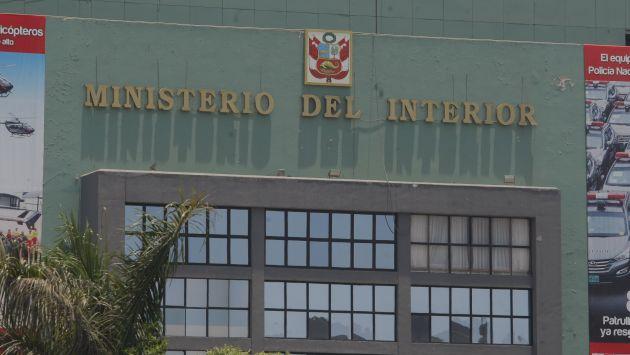 Ministerio del interior reasign a 27 generales pnp en for Ministerio del interior direccion y telefono