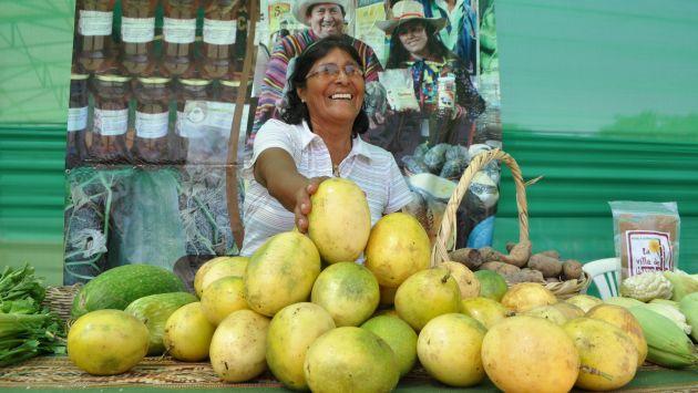 Colombia tiene una participación de 19% en la importación que realiza Perú, según cifras del 2015. (Difusión)