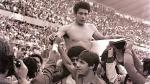 Un día como hoy, hace 35 años, Perú clasificó por última vez a un mundial de fútbol [Video] - Noticias de teofilo cubillas