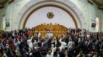 Tribunal Supremo de Venezuela declaró nulas decisiones de Parlamento por desacato - Noticias de inmunidad parlamentaria