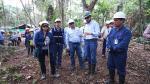 Ministros de Energía y Ambiente supervisan trabajos de limpieza de Oleoducto Norperuano - Noticias de eduardo flores