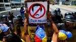 Opositores marchan para exigir referendo contra Nicolás Maduro en Venezuela [Fotos] - Noticias de corte de cabello