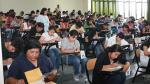 Universidad San Marcos amplió hasta este viernes inscripción para examen de admisión 2017-1 - Noticias de examen para directores