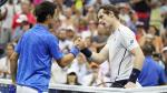 Kei Nishikori venció a Andy Murray y clasificó a la semifinal del US Open 2016 [Fotos] - Noticias de andy murray