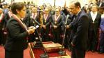 Walter Gutiérrez juró como nuevo defensor del Pueblo en el Congreso - Noticias de beatriz merino