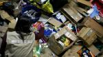 Más de una tonelada de cosméticos adulterados fueron incautados en galería del jirón Paruro [Fotos] - Noticias de escozor