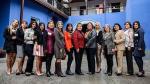 Comité de Damas del Congreso de la República fijó metas para el periodo 2016-2017 - Noticias de yolanda acuna