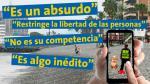 """Ordenanza que regula el uso de Pokémon GO en La Punta es """"inconstitucional y absurda"""" - Noticias de mariana rodriguez"""