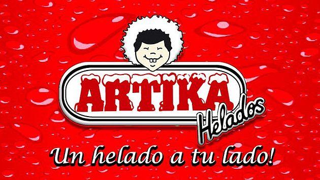 Helados Artika: Clausuraron fábrica de forma definitiva por pésimas condiciones de salubridad. (Difusión)