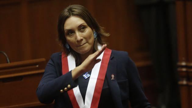 Se mostró a favor de imitar sistema electoral presidencial de Argentina. (Anthony Niño de Guzmán)