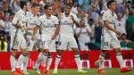 Real Madrid le encajó cinco goles a Osasuna en el regreso de Cristiano Ronaldo [Video] - Noticias de alvaro garcia