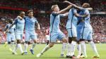 Manchester City ganó el derbi y derrotó 2-1 al Manchester United - Noticias de milan hora