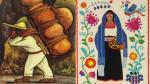 Museo de Arte de San Marcos exhibe obras de Diego Rivera y Carlos Mérida - Noticias de rufino tamayo
