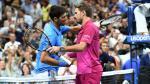 Stan Wawrinka derrotó a Novak Djokovic y se llevó el título del US Open [Fotos] - Noticias de rafael nadal