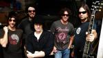 Imperdible homenaje a AC/DC con Crazy Dizzy [Videos] - Noticias de francisco bolognesi