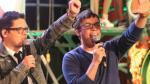 'Combate': Gian Piero y Renzo volvieron, pero el ráting no los acompañó - Noticias de coco rodriguez