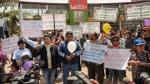 Vecinos de Lince reúnen firmas contra decreto que prohíbe aglomeración en Parque Castilla - Noticias de martin principe laines alcalde