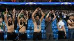 Champions League: Manchester City vs. Borussia Mönchengladbach se aplazó para este miércoles por la lluvia - Noticias de sport victoria