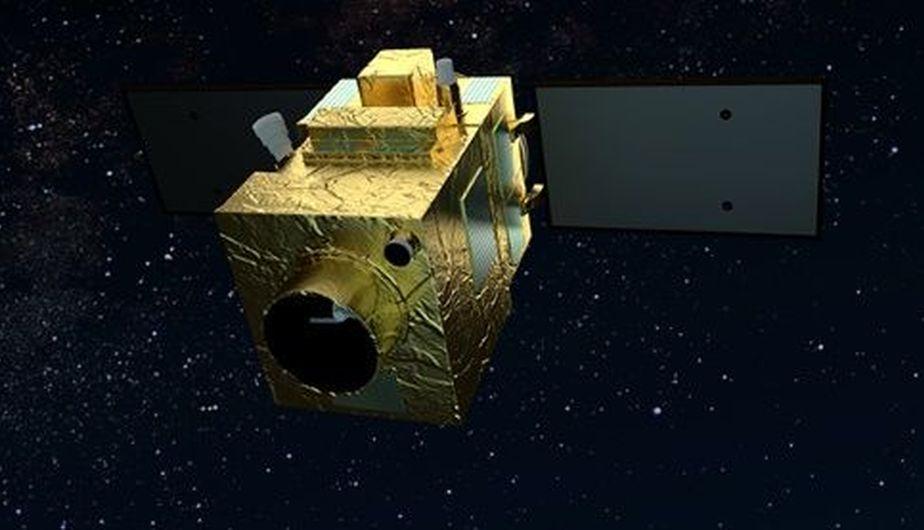Perú lanza primer satélite de observación submétrico de América Latina 402311