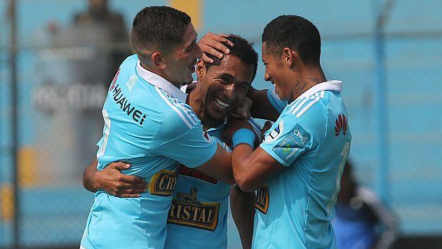 Sporting Cristal vs. Defensor La Bocana EN VIVO se enfrentan por la Liguilla A. (USI)