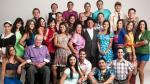 Actores de 'Al Fondo Hay Sitio' recuerdan sus mejores momentos antes de la despedida - Noticias de ivonne fraysinett