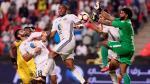 Jefferson Farfán responde a su no convocatoria a la selección con un gol en su club [Video] - Noticias de daniel ahmed