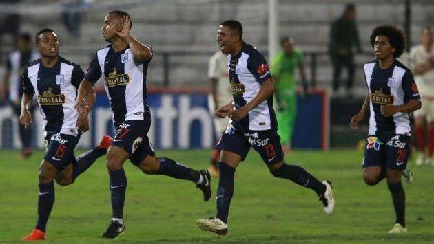 Alianza Lima presentó reclamo contra Universitario de Deportes, pero no pidió puntos del clásico. (El Comercio)